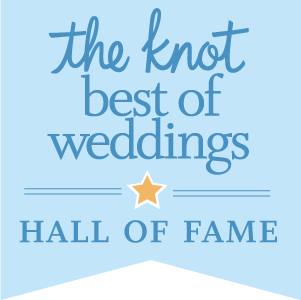 "Lethal Rhythms Receives ""Best of Weddings Hall of Fame"""