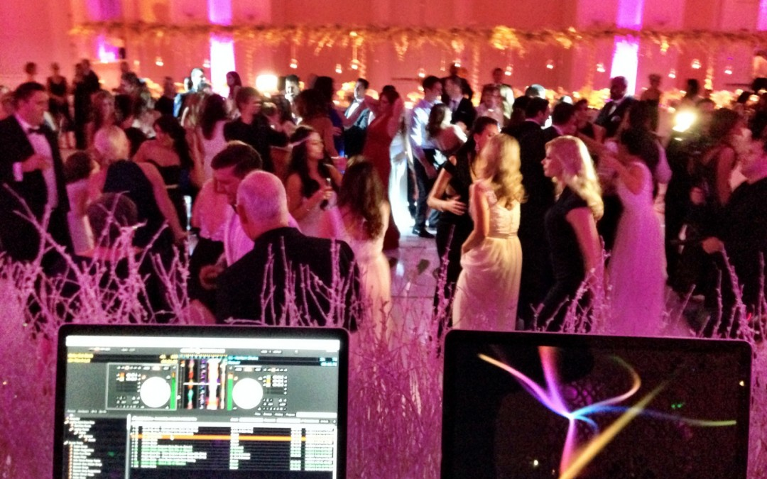 Corporate Events by Lethal Rhythms Entertainment