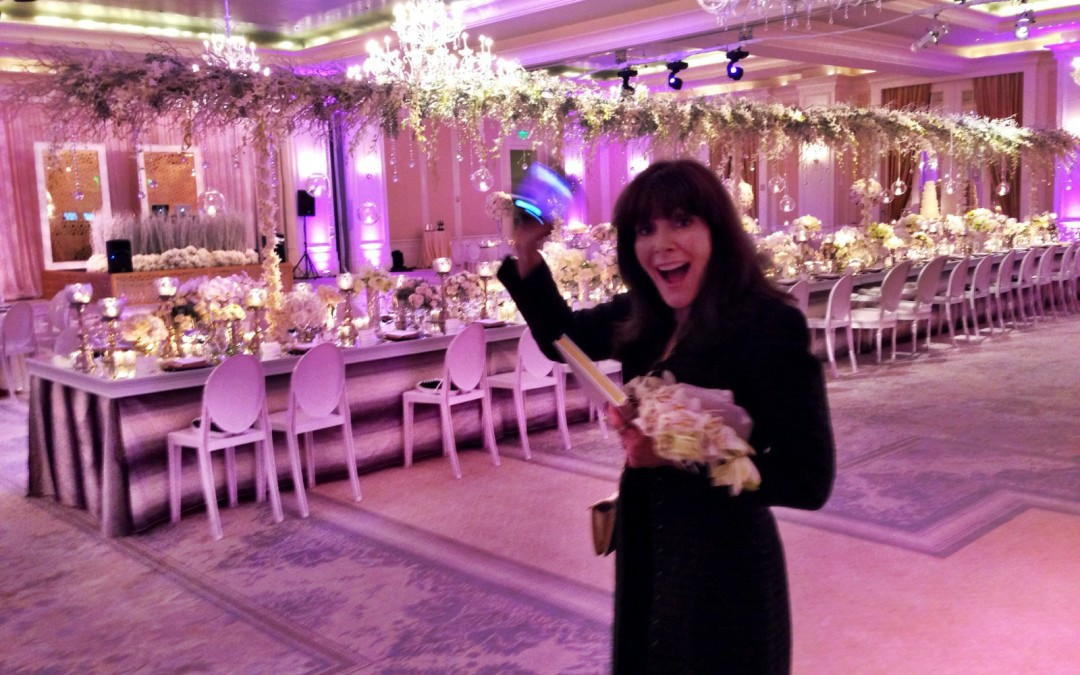 St Regis Wedding With Mindy Weiss Lethal Rhythms