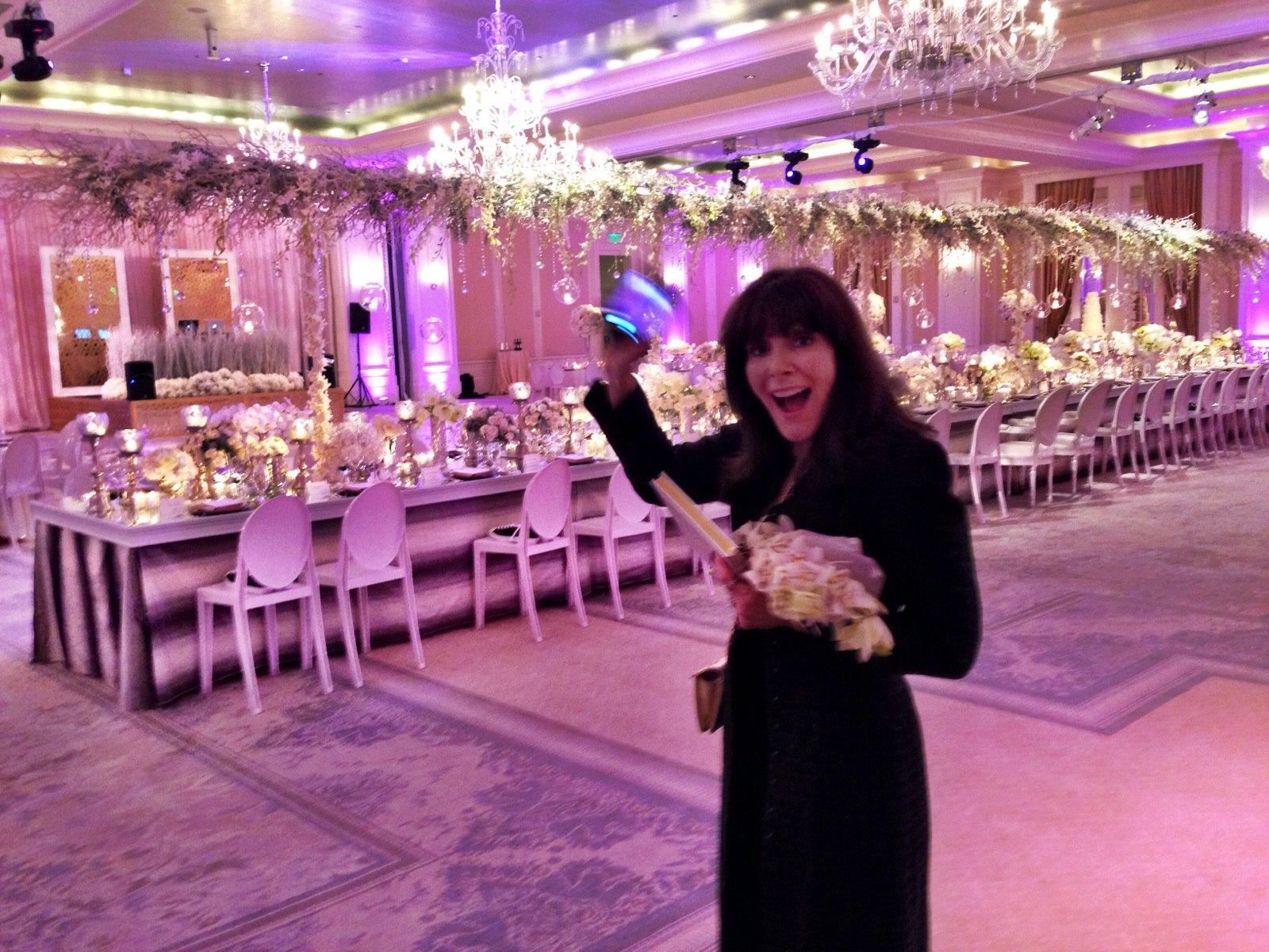 St. Regis Wedding with Mindy Weiss - Lethal Rhythms Atlanta Wedding DJs