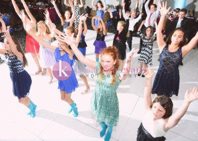 Atlanta Photography | LeahAndMark & Co. | Bat Mitzvah | The Buckhead Club