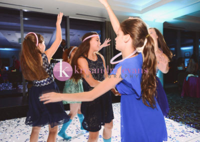 Atlanta Photography | LeahAndMark & Co. | Bat Mitzvah | The Buckhead Club