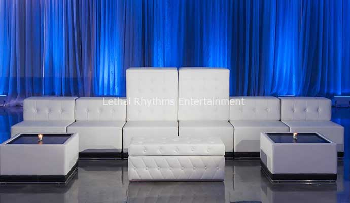 Atlanta Wedding Furniture