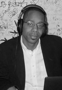 DJ Charles Honeycutt