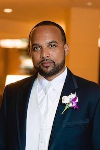 DJ Reggie Kendrick