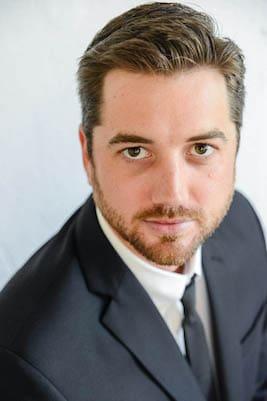DJ Kyle MacDonald