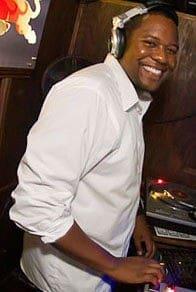 DJ Brandon Oliver