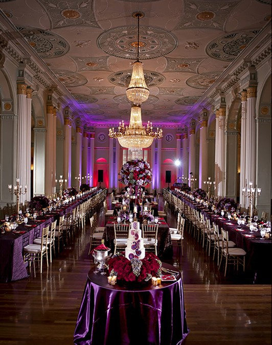 Amazing Venues Featuring: The Biltmore Ballrooms