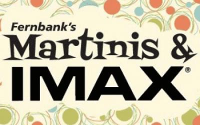 Lethal Rhythms at Martinis & IMAX | July