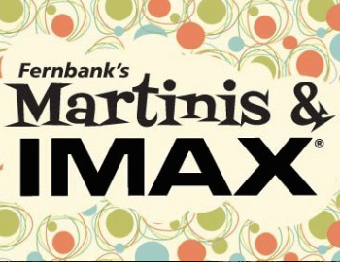 Lethal Rhythms at Martinis & IMAX | July