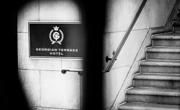 Lethal Rhythms and Georgian Terrace