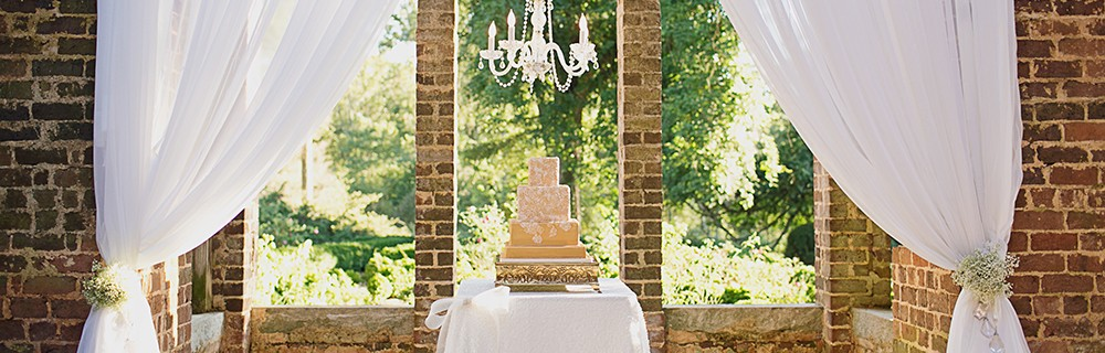 Amazing Venues Featuring: Barnsley Gardens