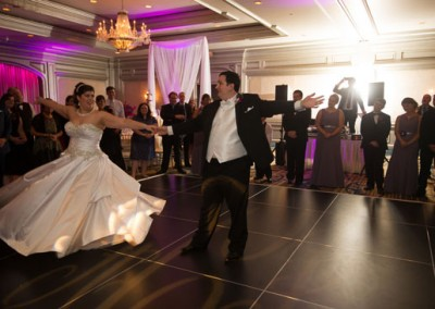 Atlanta Wedding Lethal Rhythms DJ Joel Rabe