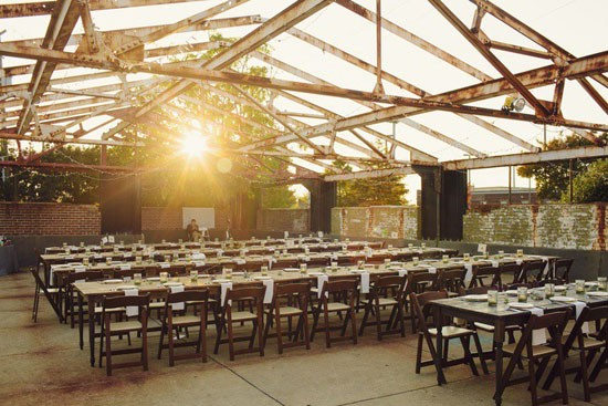 Amazing Venues Featuring: Atlanta Contemporary Arts Center