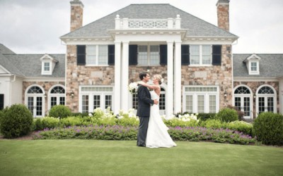 Amazing Venues Featuring: Atlanta Country Club