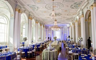 Amazing Venues Featuring: Biltmore Ballrooms