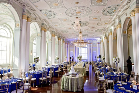 Amazing Venues Featuring: Biltmore Ballrooms
