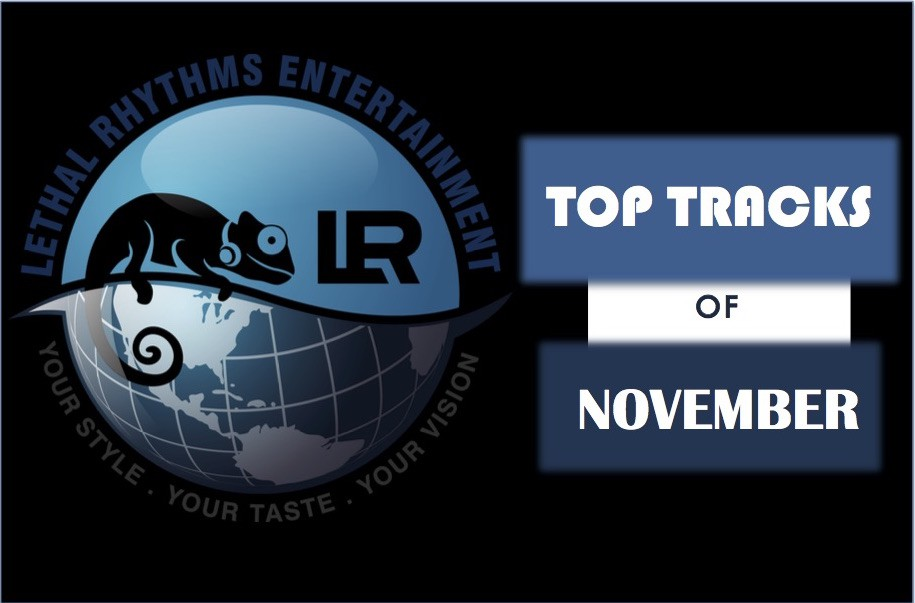 The Top 10 Tracks in the Month of November