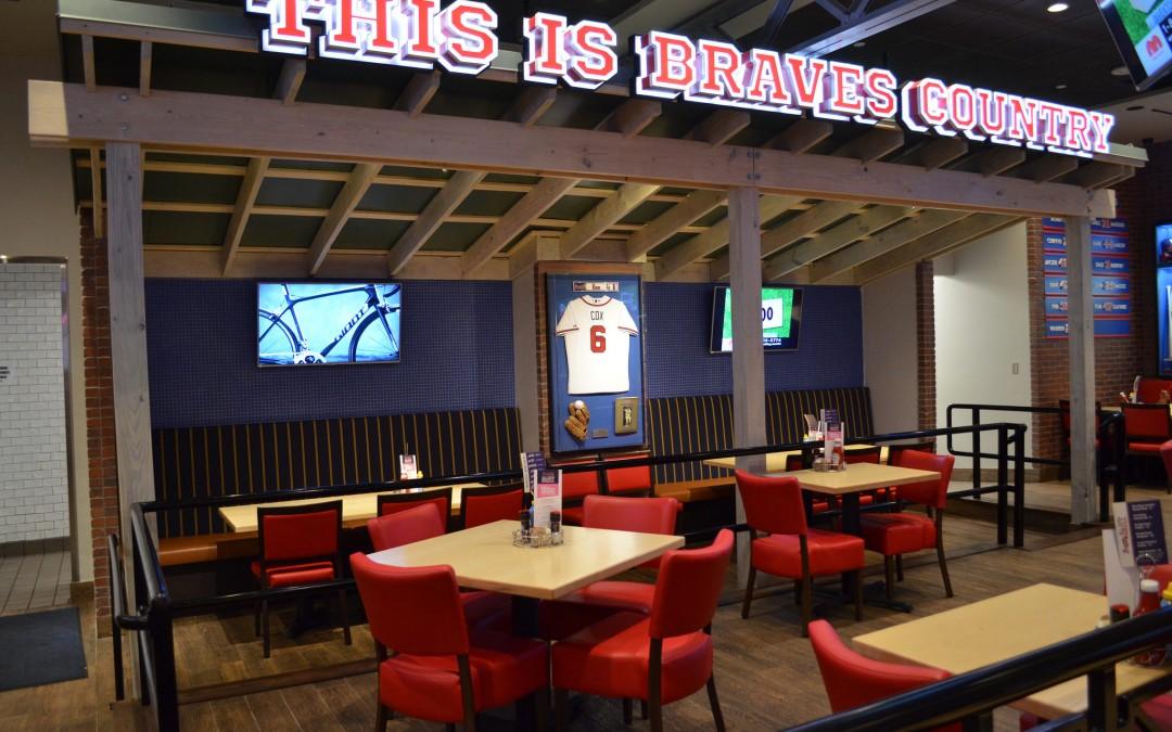 Lethal Rhythms & Braves All Star Grill
