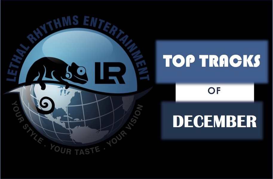 The Top 10 Tracks in the Month of December