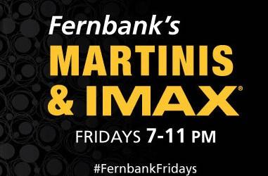 Lethal Rhythms at Martinis & IMAX | June