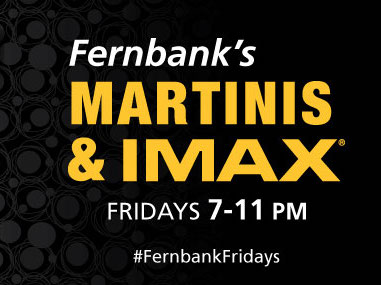 Lethal Rhythms at Martinis & IMAX | June