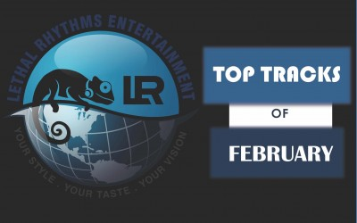 The Top 10 Tracks in the Month of February