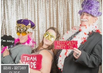 Lethal Rhythms Atlanta Photo Booth