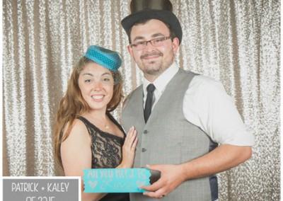Patrick + Kaley 7