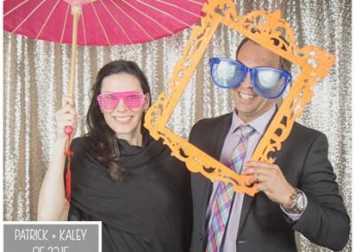 Patrick + Kaley 9