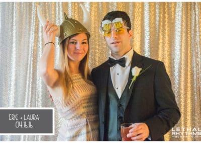 Eric + Laura