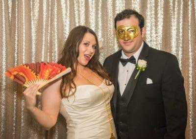 Laura + Eric