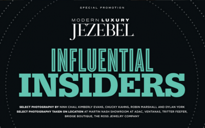 CEO and Atlanta DJ Joel Rabe of Lethal Rhythms chosen as 2016 Atlanta Influential Insider