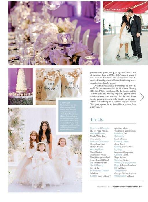 Atlanta Brides