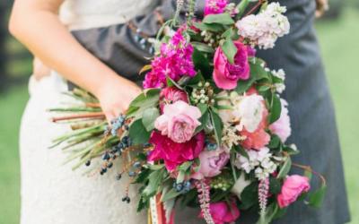 Nicole + Dan Featured Douglasville Wedding Blog