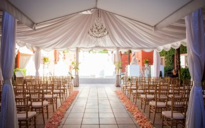 Amazing Venues Featuring: Mansion on Forsyth Park