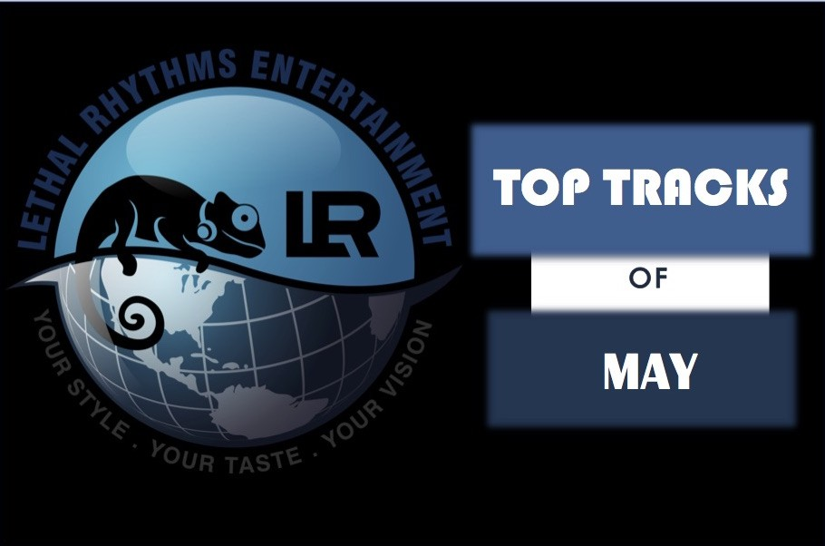 The Top 10 Tracks in the Month of May