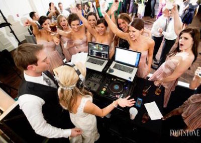 Lethal Rhythms Atlanta Wedding DJs Video Demo