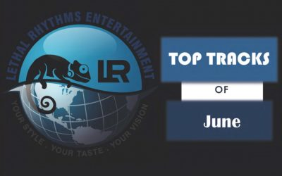 The Top 10 Tracks in the Month of June