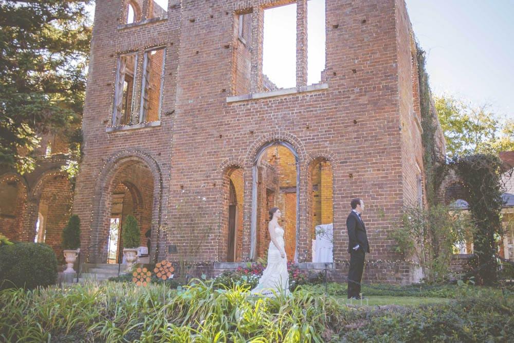 Amazing Venues Featuring Barnsley Gardens Lethal Rhythms Atlanta Wedding Djs