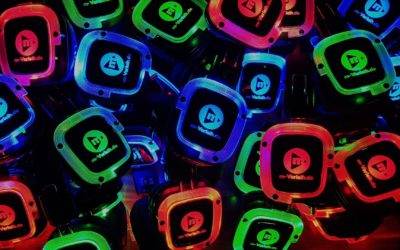 What Is a Silent Disco and What Are the Advantages?
