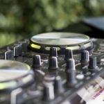 DJ music for your wedding
